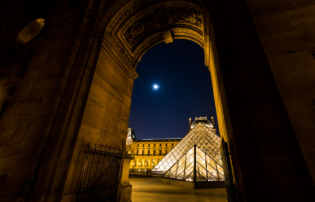 Cursus fotografie fotoreis Parijs