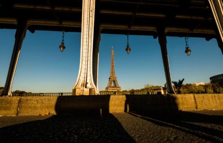 Eiffeltoren Parijs fotocursus