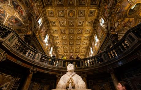 Fotograferen in Rome cursus