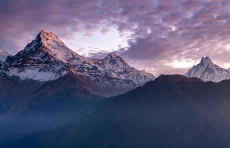 Fotoreis Nepal Himalaya trektocht