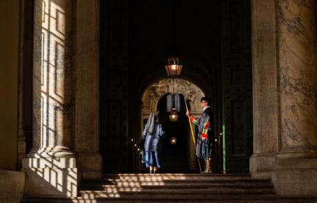 Fotoreis Rome Italie cursus