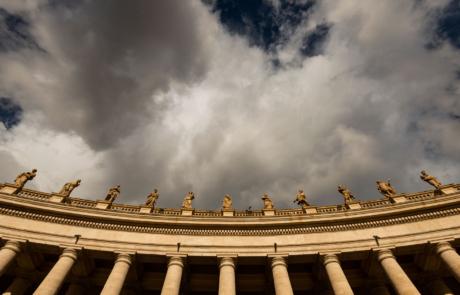 Fotoreis Vaticaanstad Italie