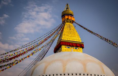 Kathmandu fotoreis Cultuurfotografie