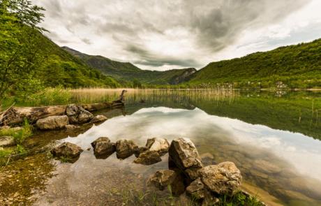 Landschapsfotografie Balkan Herzegovina