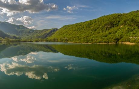 Landschapsfotografie Bosnie Herzegovina fotoreis