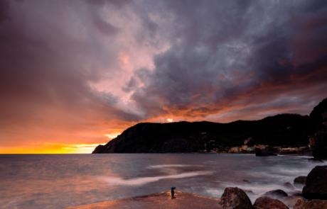 Monterosso Fotoreis landschapsfotografie