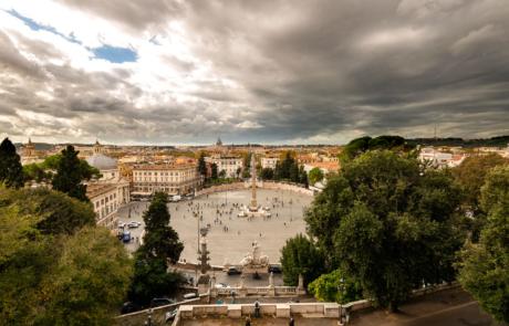 Rome straatfotografie cursus