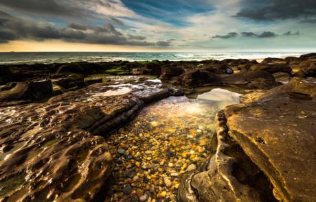 Seascapes fotografie Frankrijk