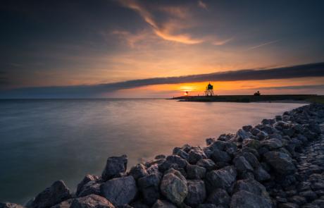 Stavoren Fotografie fotocursus Zuidwest Friesland