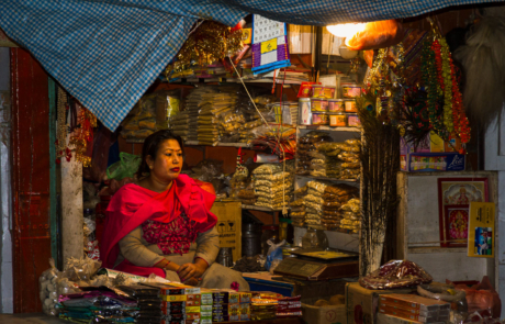 Straatfotografie Nepal Fotoreis Fotoreisshop