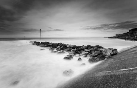 Zwart-wit fotografie cursus