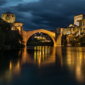 Fotoreis Herzegovina Balkan