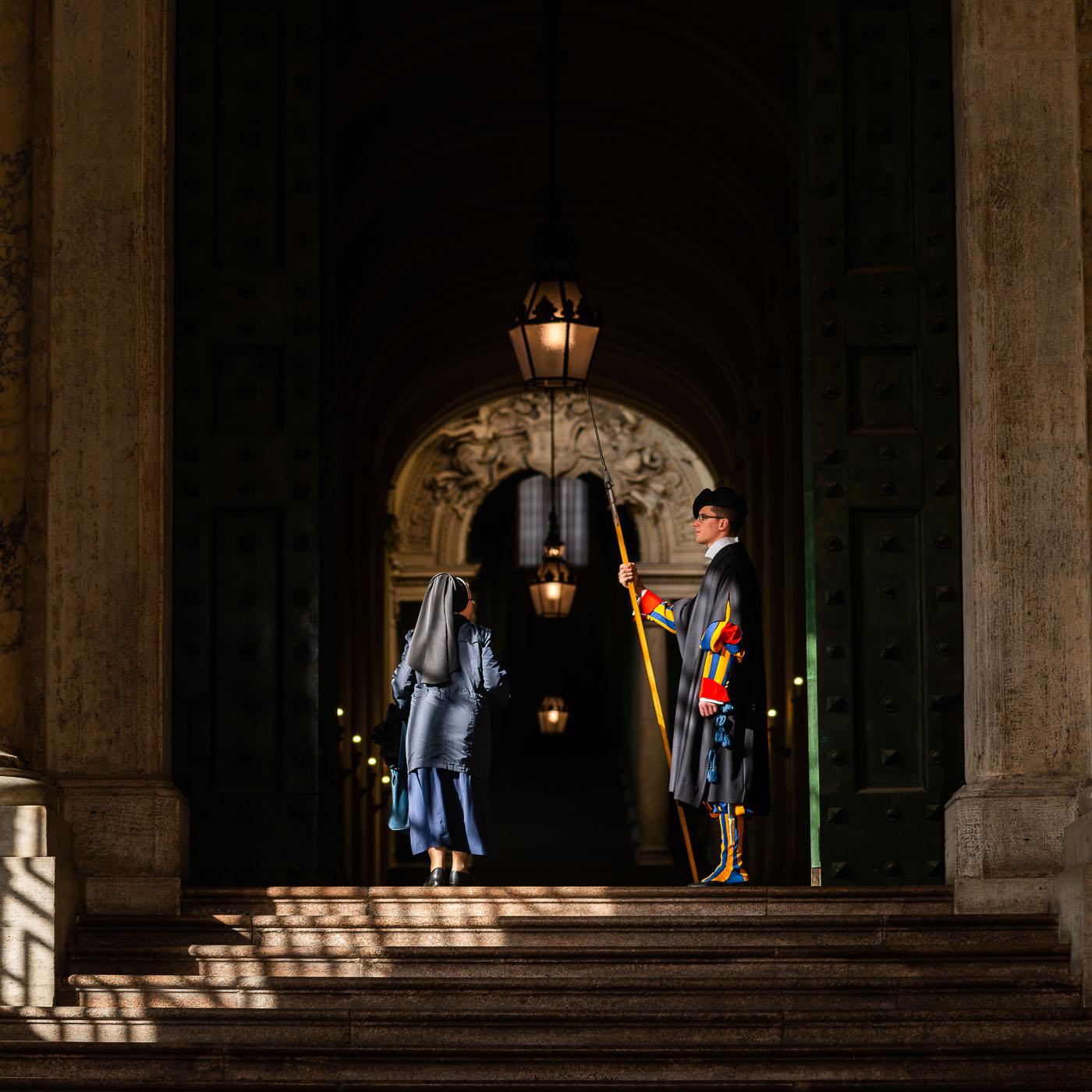 Header Fotoreis Rome Italie