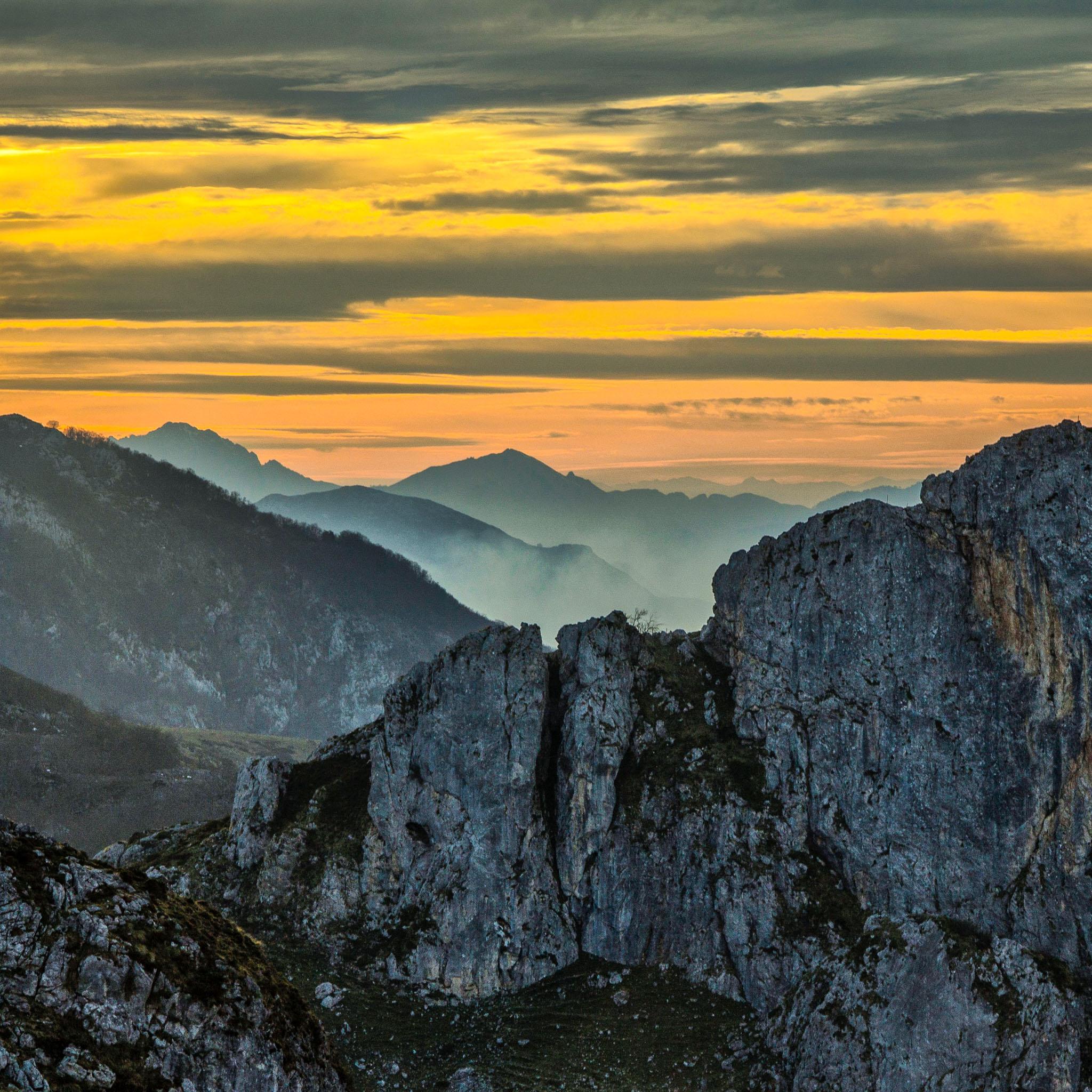 Fotoreis Picos Spanje