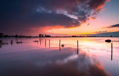 Landschapsfotografie masterclass Nederlands landschap