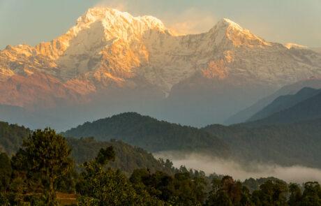 Fotoreis Nepal Bergen Himalaya fotograferen tips