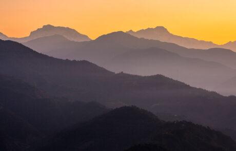 Landschapsfotografie Nepal Himalaya tips