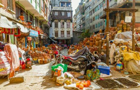 Pokhara Kathmandu fotografie reisfotografie